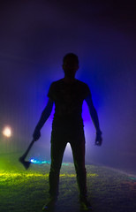 IMG_5584a (matek 21) Tags: lightpainting longexposure lp light lighpainting varta vartaflashlight vartabatteries silhouete flashlight flower liht licht mateuszkrol mateuszkról malowanieświatłem canon kit