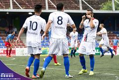 UPL 16/17. Copa Fed. UPL-COL. DSB0429 (UP Langreo) Tags: futbol football soccer sports uplangreo langreo asturias colunga cdcolunga