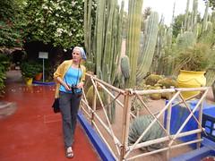 DSCN2635 (dbohaty) Tags: jardin majorelle morocco almaghrib