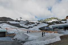 Kitzsteinhorn (Tuomo Lindfors) Tags: itvalta austria sterreich topazlabs dxo filmpack clarity kaprun kitzsteinhorn gletscherjet gletscherjet3 alpincenter alpit alps alpen vuori mountain