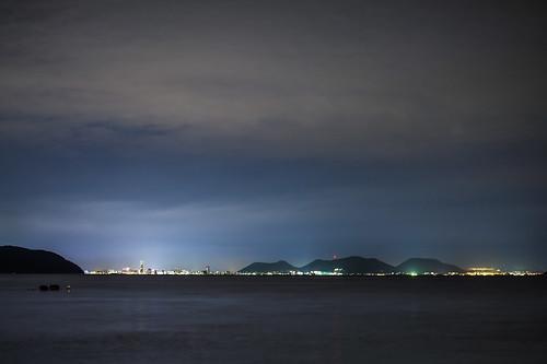 NAOSHIMA NIGHT LIGHTS