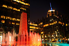 PPG Place, Pittsburgh (fatimacampos) Tags: philip johnson ppg place neogothic posmoderno