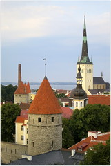 ESTONIA, Tallin (Suriaa) Tags: estonia tallin