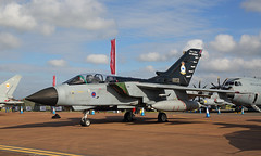Marham Century (Treflyn) Tags: tornado gr4 zg771 100 years raf marham 2016 royal international air tattoo riat fairford