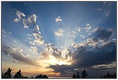 Tramonto Pizzolungo (Schano) Tags: picmonkey sonyilce3000 ilce3000 sony3000 sony ilce 3000 18 sony1855 tramonto sunset paesaggio landscape trapani pizzolungo sicilia italia mare mediterraneo