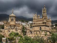 CASTILLO DE COLOMARES (BLAMANTI) Tags: castillo monumentos