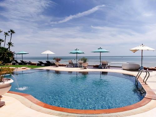 My Viman Resort - Hua Hin - Thailand - HTC 10 - PSX Auto Enhanced