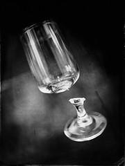 Crack (Nagy Krisztian) Tags: 18x24cm collodion glass alumitype wetplate