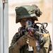 Kfir Brigade Soldiers Practice Urban Warfare