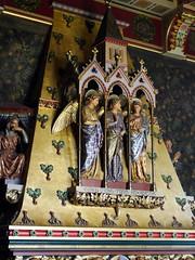Cardiff, Cardiff (Oxfordshire Churches) Tags: cardiff cardiffcastle castellcaerdydd castles wales cymru panasonic lumixgh3 uk unitedkingdom johnward fireplaces palaces statelyhomes