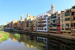 Girona, Catalonia, Spain. (Frans.Sellies) Tags: img4440 gerona catalunya spain espaa catalonia