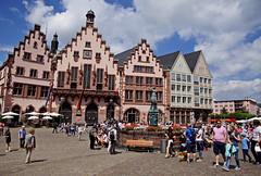 Frankfurt - Rathaus (Magdeburg) Tags: frankfurter frankfurt frankfurtammain am main