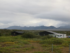 IMG_8879 (griffpops_deptford) Tags: iceland icelandnationalparks pingvellier menwithbeards ice snow gravelroads mountains