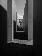 #128 Memorial to the Murdered Jews of Europe, Berlin (timmey1985) Tags: memorial mahnmal berlin germany deutschland