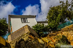 Portmeirion2016.09.16-202 (Robert Mann MA Photography) Tags: portmeirion gwynedd northwales snowdoniamountainsandcoast villages village tourism touristattractions attractions penrhyndeudraeth 2016 autumn friday 16thseptember2016 theprisoner thevillage architecture building buildings seaside