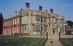 Felbrigg Hall, Norfolk (Hipster Bookfairy) Tags: domestic architecture