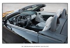 2006 Mercedes-Benz SLK 280 #08 (Godfrey DiGiorgi) Tags: 2006 car mercedes slk280 santaclara california usa