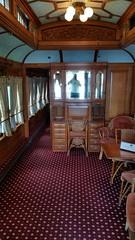 Railcar No. 91 (Terry Hassan) Tags: usa florida miami palmbeach flaglermuseum whitehall mansion museum floridaeastcoastrailway selfie railcar