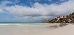 Sensation Beach, Coffin Bay National Park South Australia (Jacqui Barker) Tags: coast sand each abcopen:project=yourbest