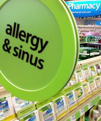 Cold Meds4 (prophoto2008) Tags: usa cold nc northcarolina wilson medicine prescription allergy sinus iphone pseudoephedrine lawmakers pharmacies