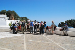 Gruppo d'ascolto (LellaViola) Tags: trekking eolie panarea camminachetipassa lellaviola