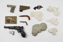 Ala de las Pistolas de rayos, 1969-77