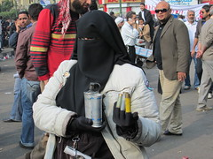 (Deborah C Levinson) Tags: square protest egypt cairo tahrir