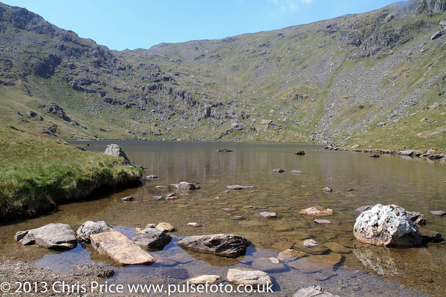 Small Water, Mardale Waters