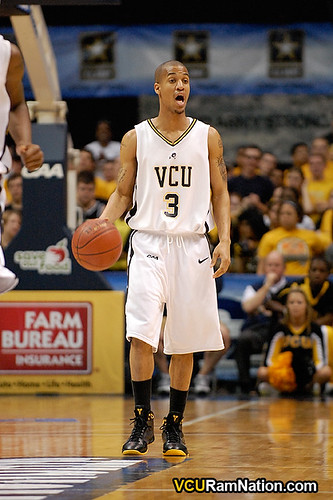 VCU vs. ODU (CAA Tournament)
