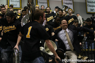 VCU vs. George Mason (Senior Night)