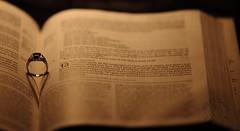 The Universal Language (Mix Master B) Tags: heart bible weddingring 1corinthians13 ef70200mmf28lusm brandonswartz canon5dmkii