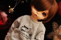 Alfie (emmr_ {bjd}) Tags: bisou bjd fl fairyland ltf littlefee