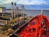 Bow Bracaria in Barreiro terminal (Rhannel Alaba) Tags: spain terminal bow barreiro iphone4s bracaria snapseed