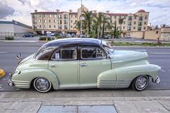 1948 Chevrolet Fleetline (dmentd) Tags: 1948 chevrolet fleetline