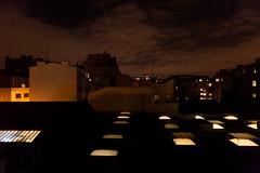belfort (www.jlosada.com and @jorge_losada on Instagram) Tags: winter paris night lights luces noche manzana patio nocturna invierno belfort parís ambiance ambiente jorgelosada