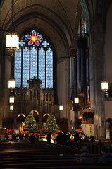 Rockefeller Chapel (teohwp85) Tags: chicago illinois university chapel rockefeller mygearandme mygearandmepremium mygearandmebronze mygearandmesilver