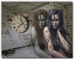 """ Wishing I Was You......"" (ezekial) Tags: portrait art love clock broken face collage angel photomanipulation reflections death waiting heaven poetry tears time dumb loser religion digitalart crying longhair silhouettes tattoos revenge thoughts fallenangel soul thief passion computerart horror despair cocacola lovelovelove dying forgot truelove brokenangel clocks drowning losing forget phobia eulogy dejavu mindgames endoftheworld ticktock theworld fail heartbeat brainwashed bodyscapes loveandhate phobias moviequotes deadgirl heartbreakers rollback retroart songtitle deathclock thewayout helloiloveyou losingmyreligion horrorstory stoptheworld soulsresonance waitingtodie brokendownangel truthillusion artfromsongtitle"