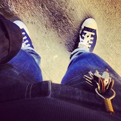 NAVY + DENIM + NAVY (lazytuba) Tags: street blue original hk usa jeff fashion st japan vintage us store workers key pants jean folk traditional shibuya navy deep indigo style wear neighborhood canvas chain hong kong jeans cotton lazy american jp harajuku trendy levi dp sharing sneaker hood denim worker medium accessories trend navajo macau wraps tuba neighbor levis med mid share styling noose forty shin pant taki decker hoods takizawa rigid shinsuke nbhd percents fpar lazytuba lv0