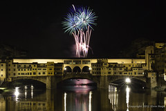 I wish everyone a good and healthy 2013 !!!! (zilverbat.) Tags: old nightphotography travel bridge italy holiday history architecture canon buildings river 50mm lights florence europa europe nightshot fireworks nacht tripod culture bridges sigma landmark it tourist medieval strip firenze bookcover dslr viewpoint canondslr piazzale italie hotspot architectuur pontevecchio vuurwerk cultuur vecchio lightroom nachtfotografie slowshutterspeed brucke florance bruggen lenight covermagazine canon7d zilverbat sigmaprime50mm babypodje pomview