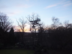 Last sunset of the year (2JokersInEveryPack) Tags: 52weeks 522012