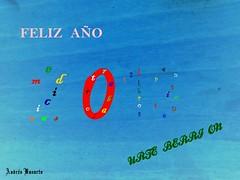 FELIZ 2013 (andresbasurto) Tags: nochevieja amigs urteberrion andresbasurto feliz2013 año2013