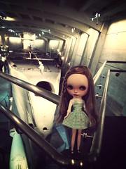 Sloane and the U-505