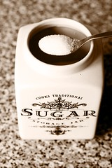 A spoonful of sugar.... (AliBee76) Tags: odc2 ourdailychallenge