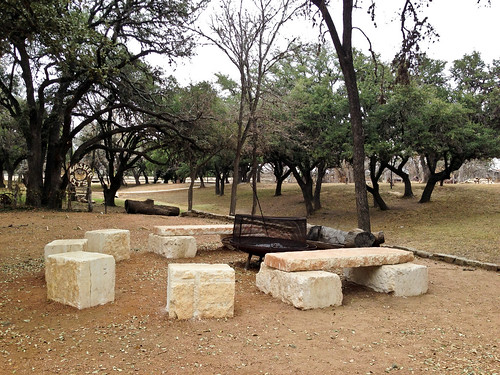 Luckenbach, Texas