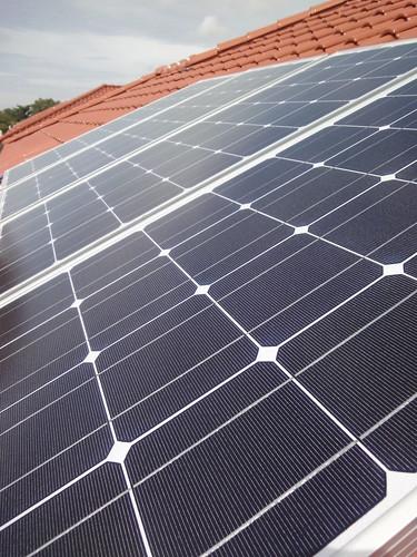 From flickr.com: Solar Panel {MID-71675}