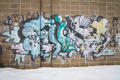 JIST (TheLost&Found) Tags: street bridge winter 2 wild urban favorite snow streetart west color brick art fall minnesota rock wall train canon bench typography photography eos graffiti born crazy amazing midwest paint king image painted letters creative nuts tracks cities minneapolis twin msp rail best og mpls crew photograph killer 7d graff minds aerosol saintpaul exploration fails mn hc mid freight rolling aerosolart atak urbex slur btr jist hesh benched benching swampfoot born2rock thelostfound jist83