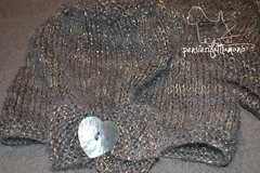 completo_lame_5 (pizzatomariacristina) Tags: lana knitting handmade cloche maglia ferri mohai berretto fattoamano lam