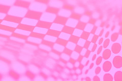 Pink. (Dikke Biggie.) Tags: pink detail macro rose closeup canon eos squares circles 100mm trippy f28 hallucinating vierkantjes 450d rondjes canonnl hallucinerend dgawc 113picturesin2013 102pink