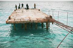 Рыбалка на черном море (Towy-Yowy) Tags: kodak ektar