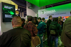 NVIDIA GRID at CES 2013